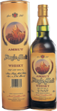 Launch of Amrut Indian Single Malt in Scotland